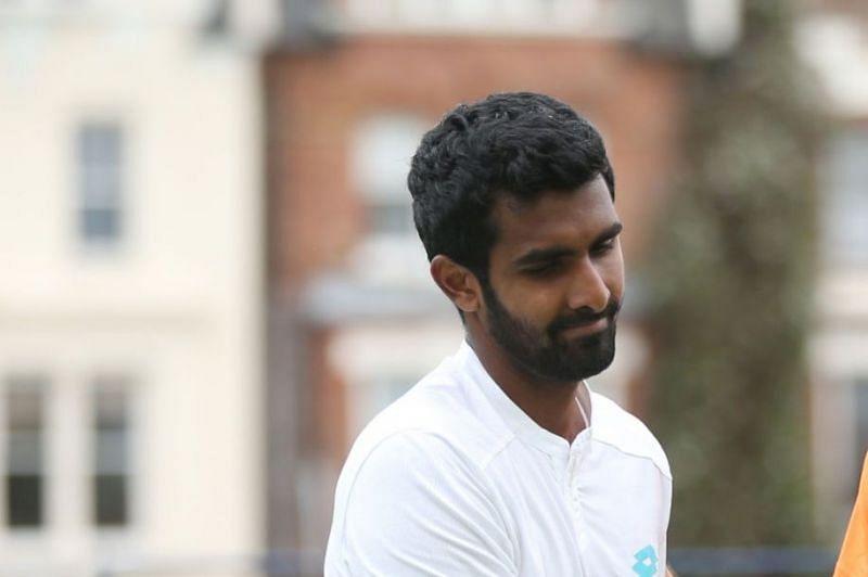 Prajnesh Gunneswaran