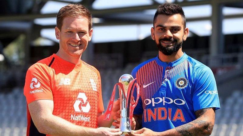 इंडिया  vs इंग्लैंड