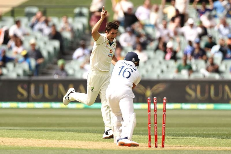 Australia v India: 1st Test - Day 1