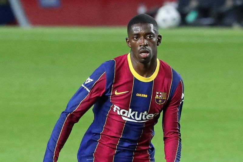 Chelsea are one  of several clubs interested in Ousmane Dembele.
