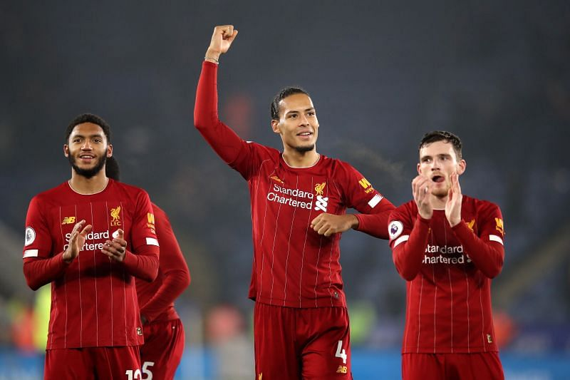 Liverpool are in dire need of reinforcements