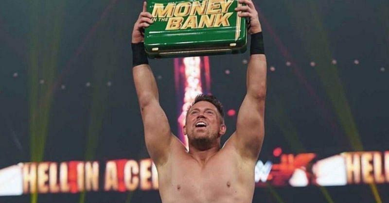 The Miz in WWE
