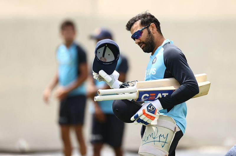 Rohit Sharma is the vice-captain of the Indian cricket team.
