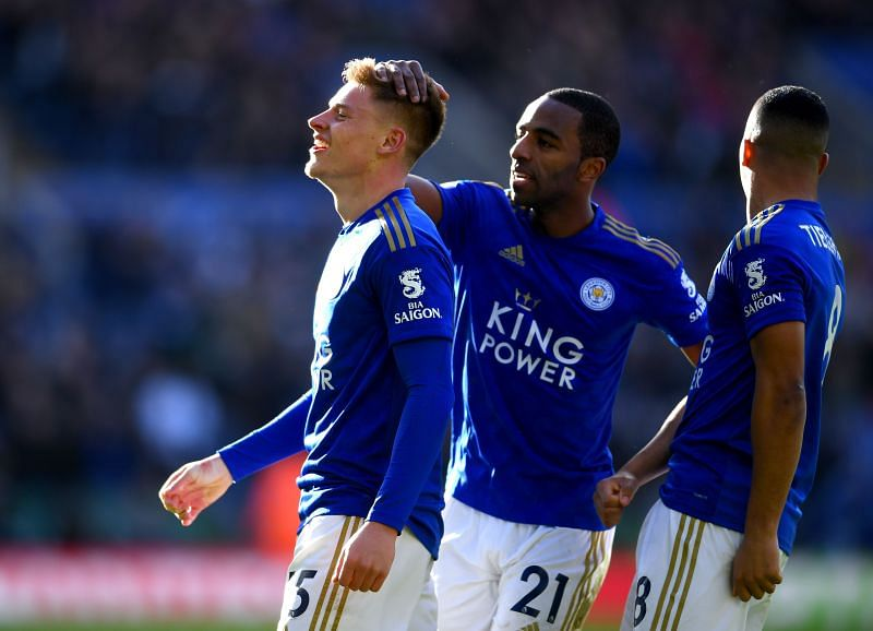 Leicester City have a strong squad