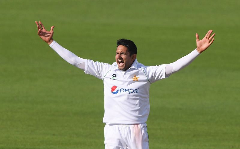 Rameez Raja has observed that Mohammad Abbas has lost his potency with the ball.