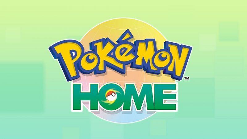 HOME is a cloud-based software (Image via the Pokemon Company)