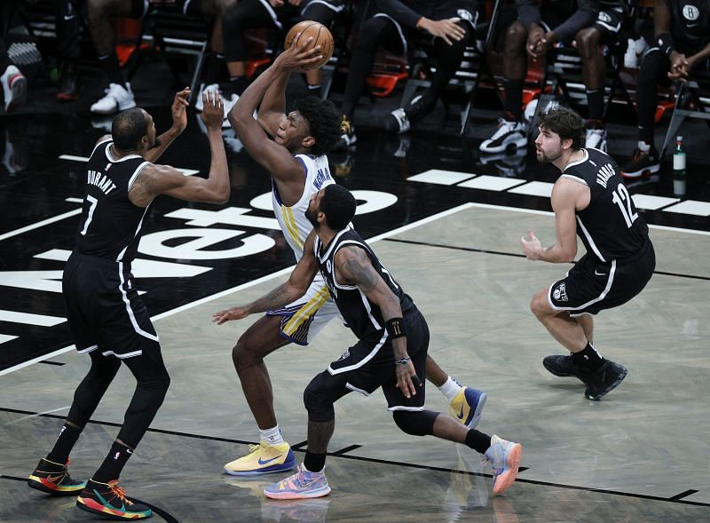 The Brooklyn Nets are missing Kevin Durant