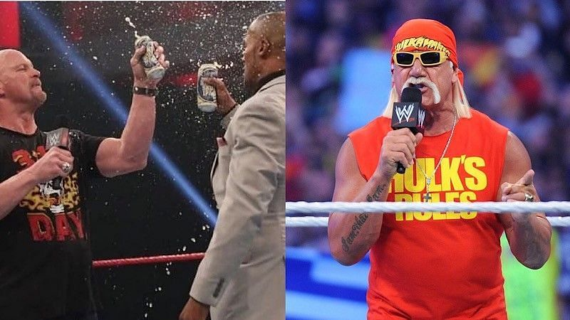Some appearances by WWE legends have not gone to plan over the years.