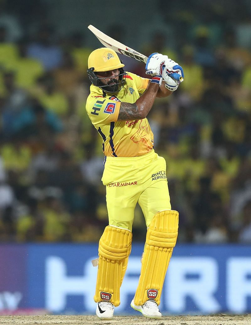 Murali Vijay will not play for CSK in IPL 2021