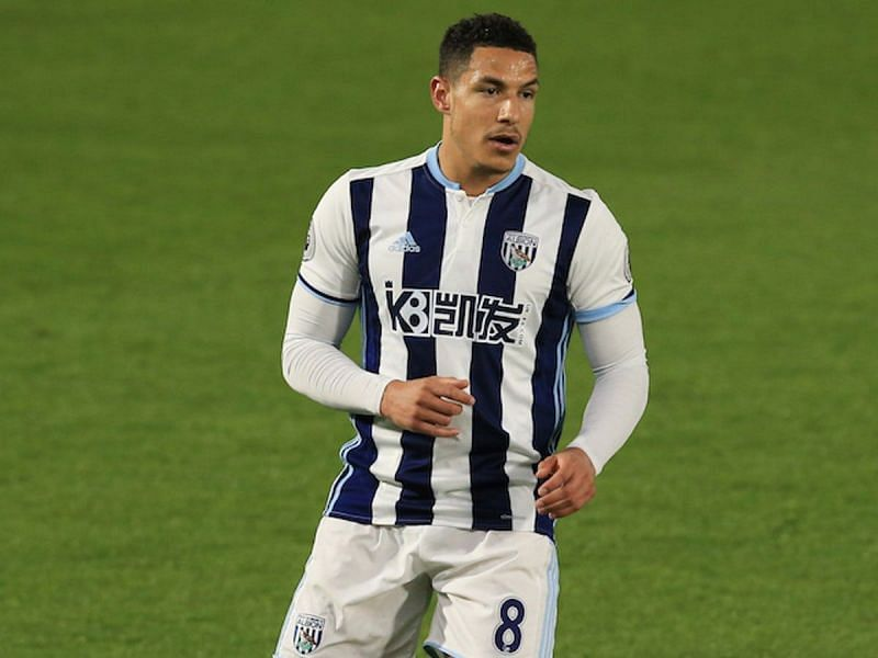 Jake Livermore will serve the final game of his three-match ban against Arsenal
