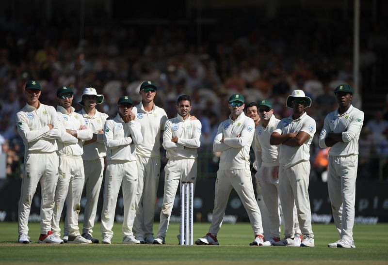 South Africa cricket team will play two Tests against Pakistan