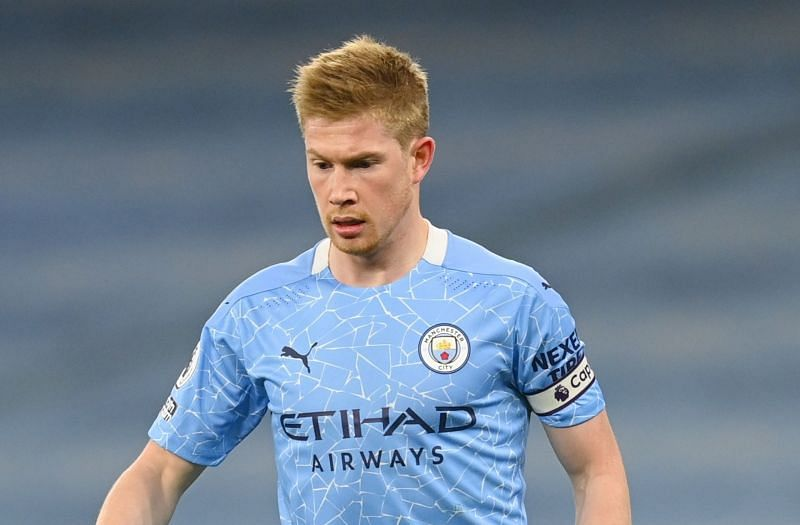 De Bruyne is a must-have over the next six-seven FPL Gameweeks.