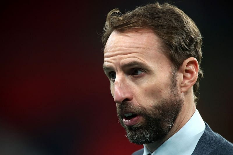Gareth Southgate has seen some options pop up in the defensive positions this season
