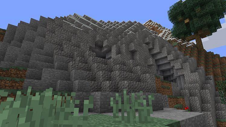 Find gravel to dig up flint