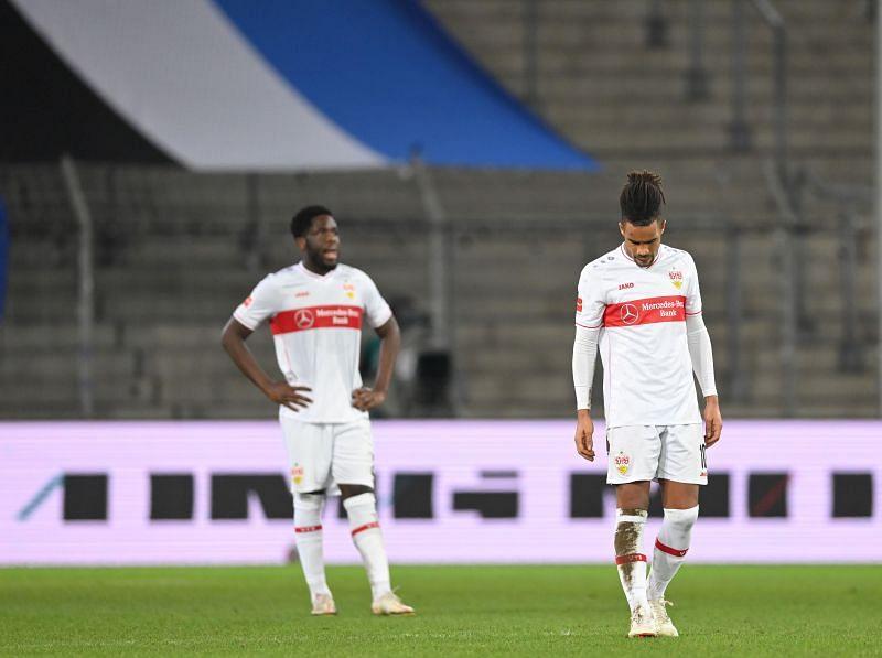 Stuttgart play Mainz on Friday