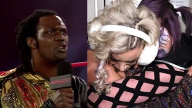 Rich Swann is ready for a fight; former IMPACT Wrestling Champion leaves?