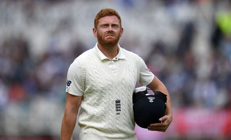 Could Jonny Bairstow turn things around for England?