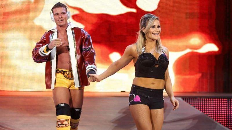 "Natalya On WWE Chairman, ""I Can Always Knock On Vince McMahon's Door"" 2"