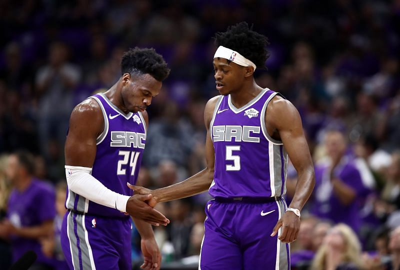 The Sacramento Kings have been unlucky with injuries