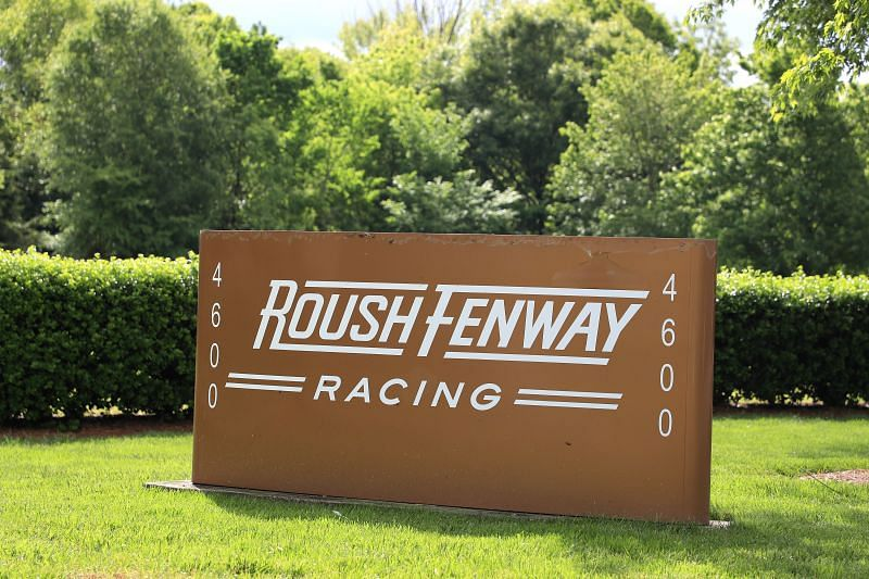 NASCAR team Roush Fenway Racing will drive for change at Daytona Road Course race on Feb. 21. Photo: Getty Images