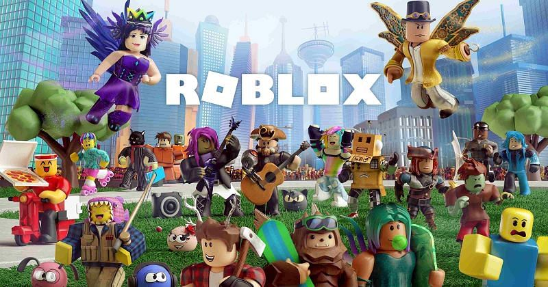 Co-Op games on Roblox are designed for players to work together as a group (Image via Roblox.com)
