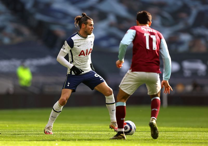 Tottenham Hotspur fans have waited a long time to see the best of Gareth Bale.