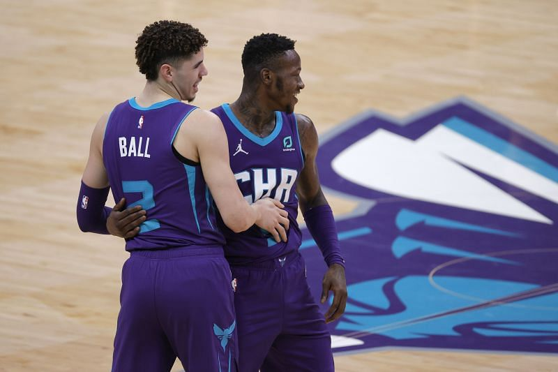 The Charlotte Hornets will need big performances from their stars to get past the Utah Jazz