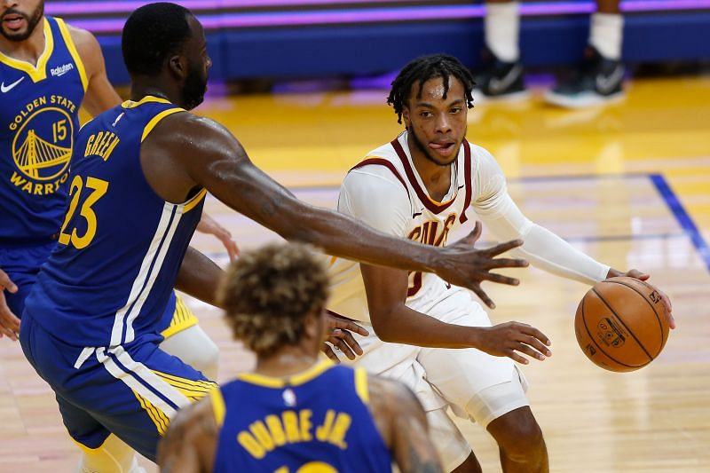 The Golden State Warriors enjoyed a blowout win over the Cleveland Cavaliers earlier this month