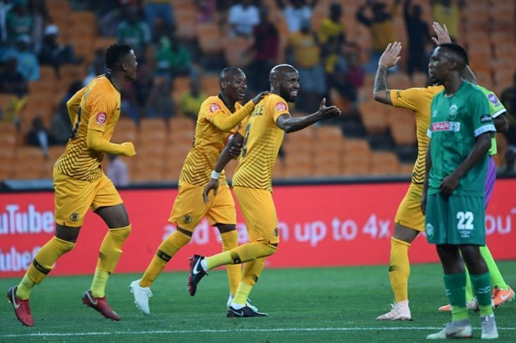 Kaizer Chiefs take on SuperSport United this week. Image Source: TimesLIVE