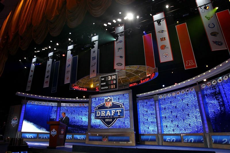 2021 NFL Draft is only 75 days away