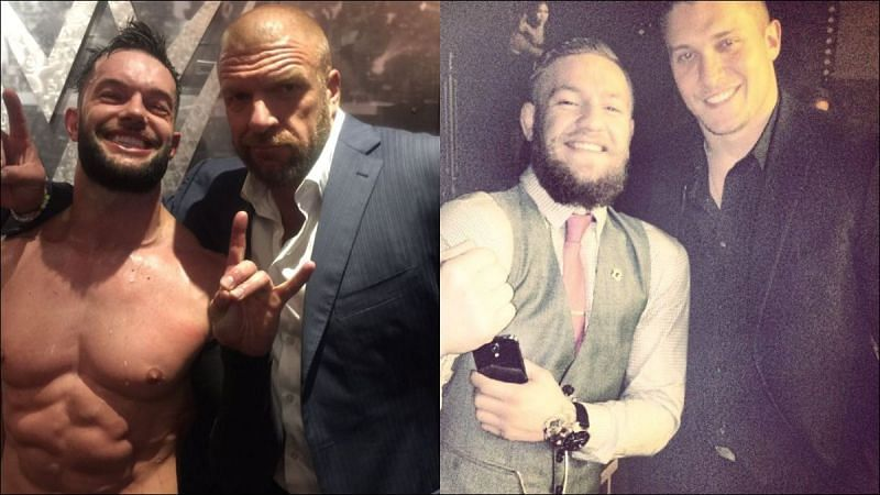Is WWE NXT ready for Conor McGregor?