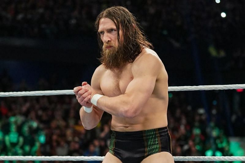 Daniel Bryan put on a superb performance inside the Elimination Chamber