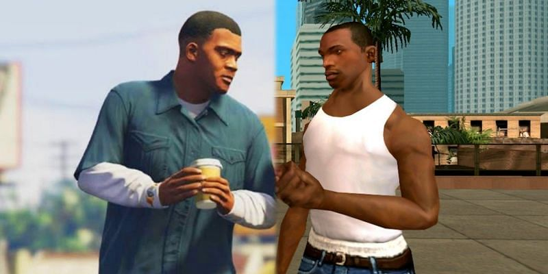 Characters have been integral to GTA games throughout the series