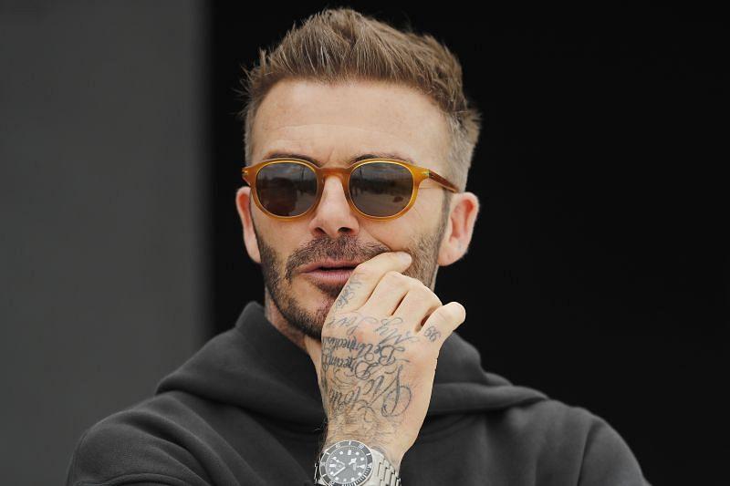 David Beckham is ready to take Inter Miami to the next level