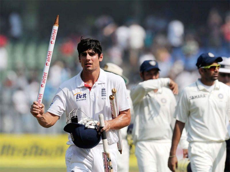 इंग्लैंड की टीम ने भारत को आखिरी बार इस मैदान में हराया था