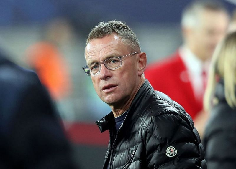 Ralf Rangnick rejected an offer from Chelsea