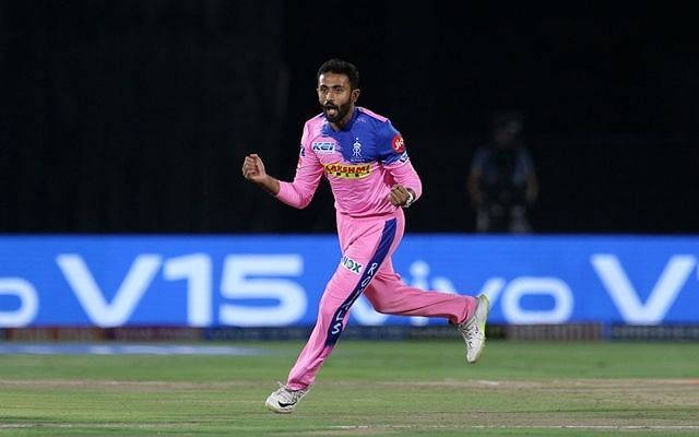 RR struggled when Shreyas Gopal didn