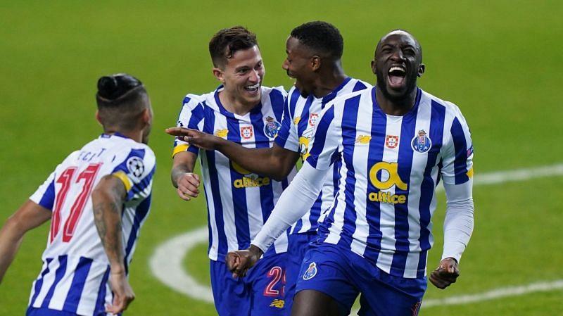 Porto travel to Madeira in their upcoming Primeira Liga fixture