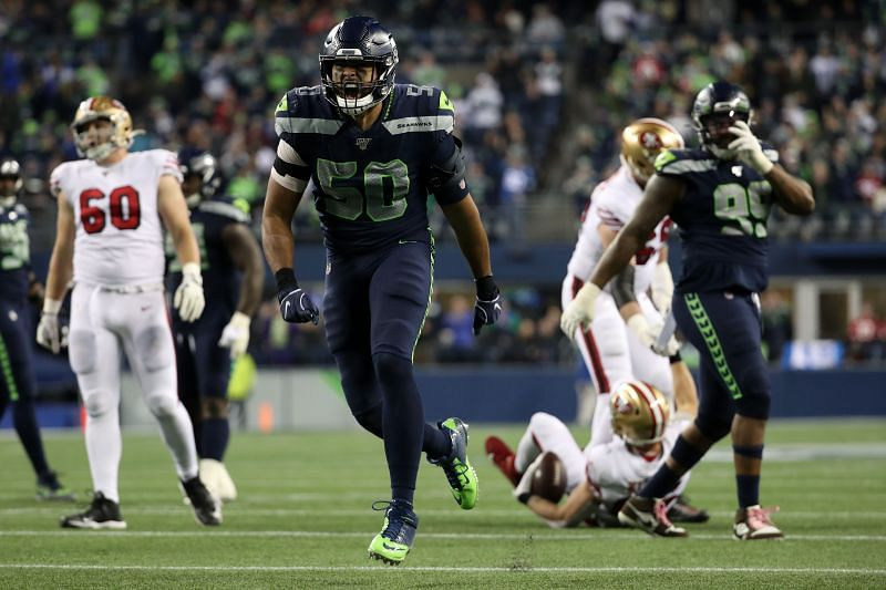 Seattle Seahawks LB K.J. Wright Could Be An Interesting Target For The Miami Dolphins In Free Agency