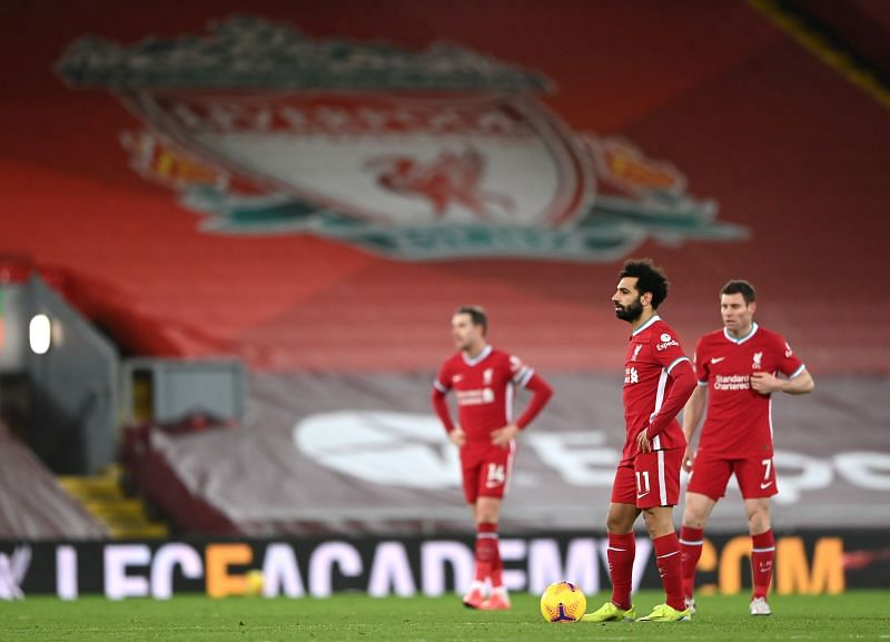 Liverpool will face RB Leipzig in a highly anticipated clash in the Champions League on Tuesday
