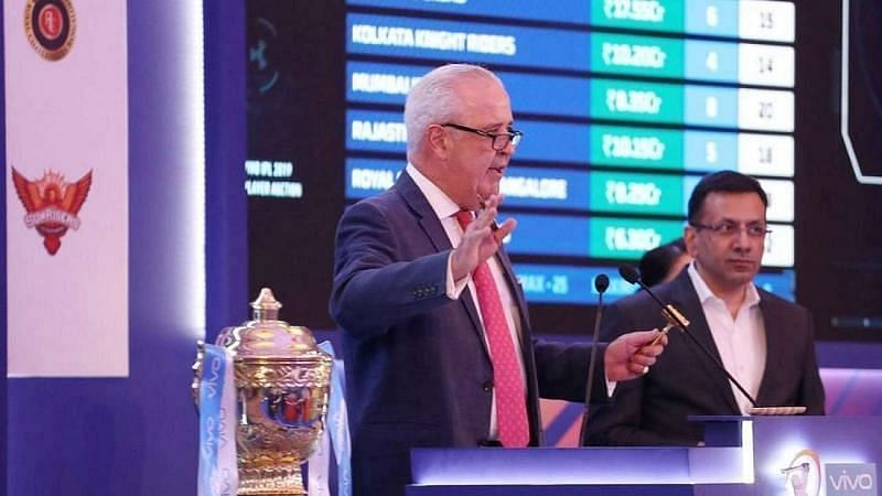 The 2021 IPL Auctions took place on February 18th, 2021
