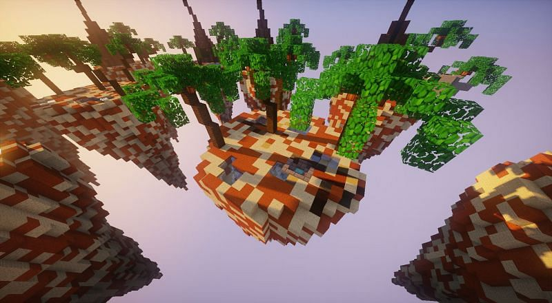Pika Network is a large Minecraft network that also offers Bedwars