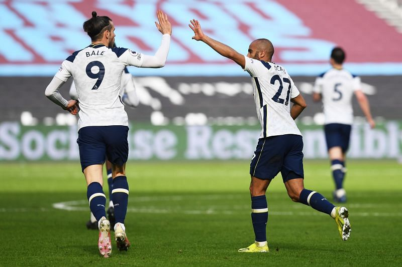 Tottenham will be hoping for a comfortable win when they face Wolfsberger AC in the Europa League on Wednesday