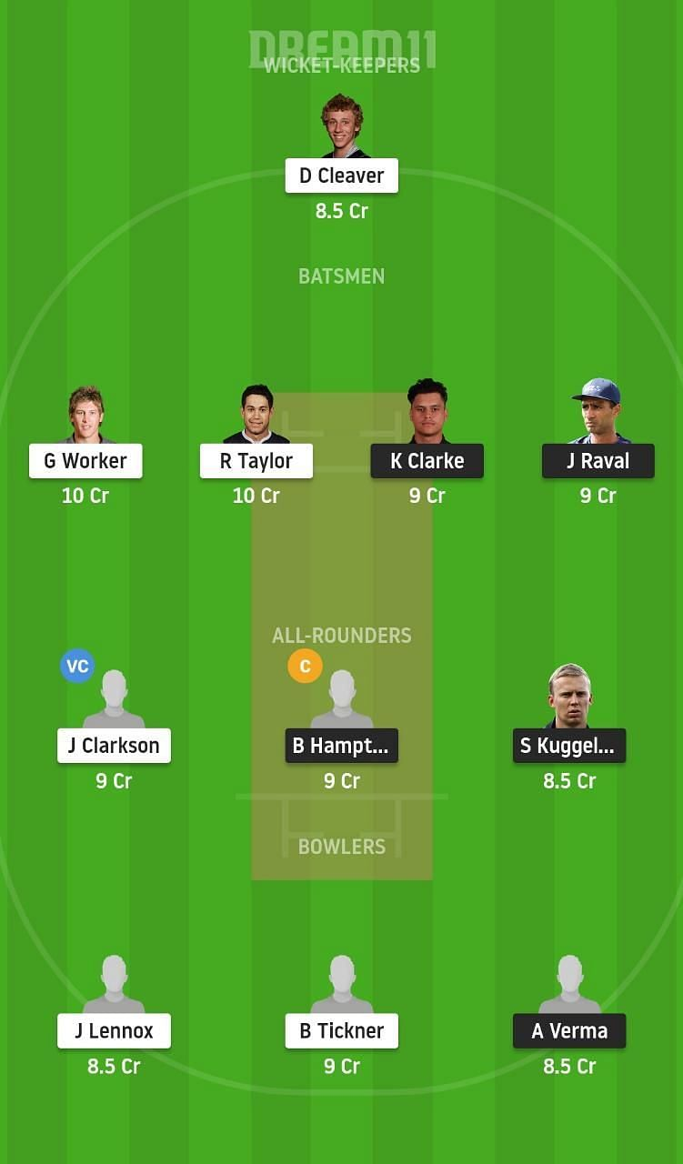 ND vs CS Dream11 Tips
