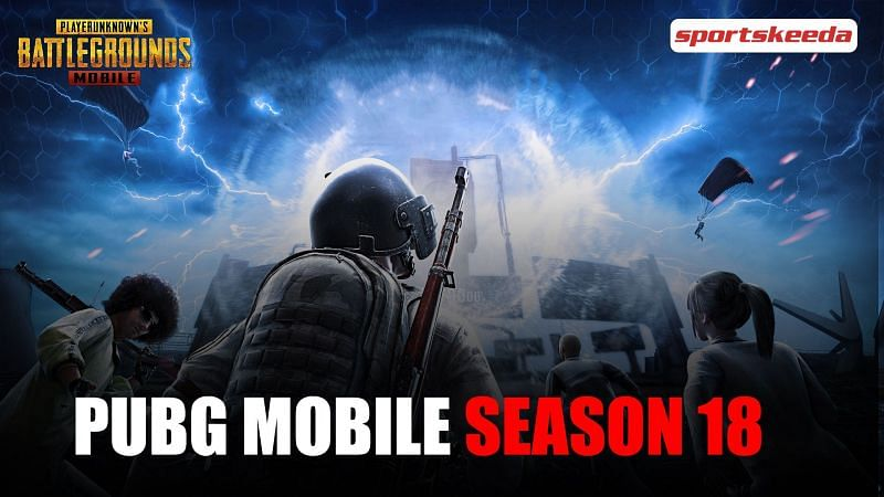 layers can expect the release of PUBG Mobile Season 18 around mid-March (Image via Sportskeeda)