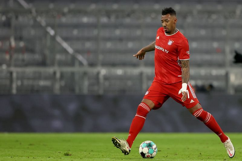 Jerome Boateng has been linked with Chelsea