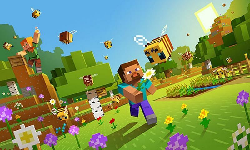 Top 5 Minecraft Java Edition servers that you might have never heard of