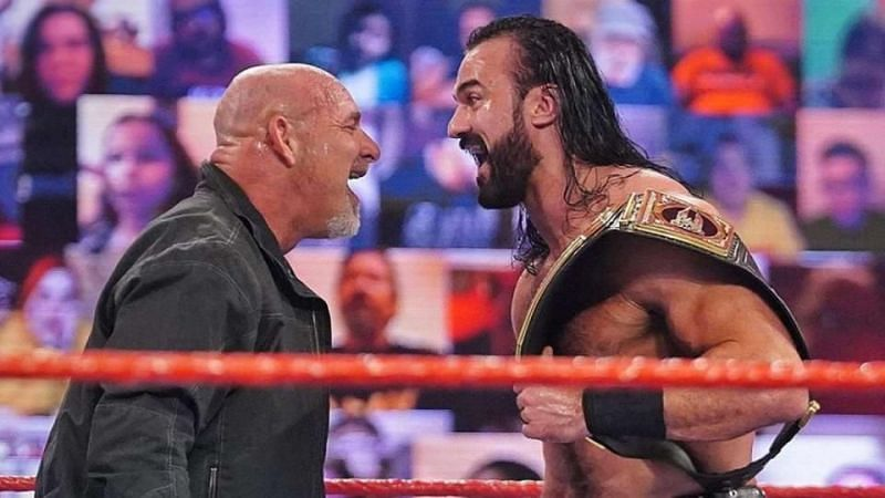 Where does WWE go next with Goldberg?
