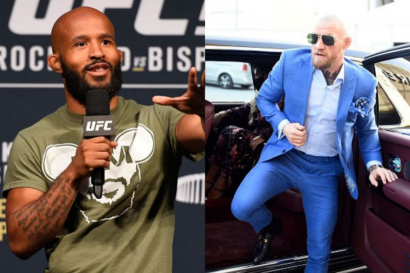 Demetrious Johnson gave his take on why Conor McGregor faced defeat at UFC 257.