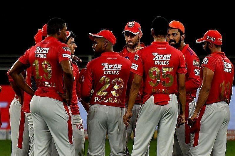 Kings XI Punjab is yet to lift an IPL trophy